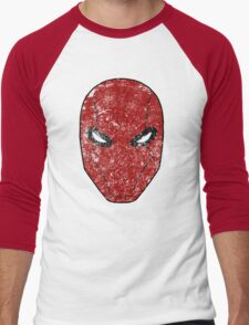 Red Hood Mask  T-Shirt