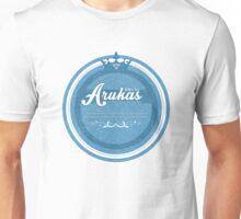 Arukas The Tailor Unisex T-Shirt