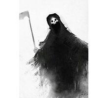 Little Death Photographic Print