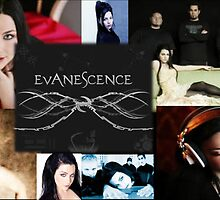 Evanescence by TinyWolf
