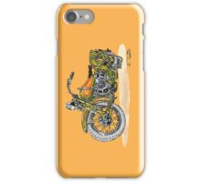 1923 Harley Davidson iPhone Case/Skin