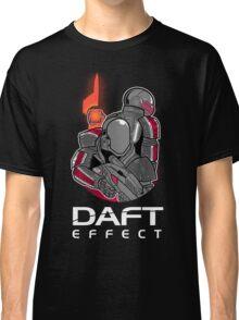 Daft Effect Classic T-Shirt