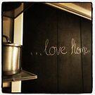 Love home... by pearcejm