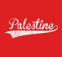 Vintage Palestine  by darweeshq