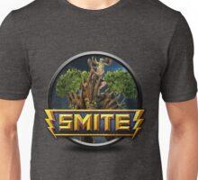 Smite Sylvanus Logo Unisex T-Shirt