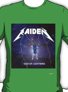Raiden the lightning T-Shirt