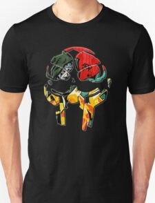 MF Doom Graffiti T-Shirt
