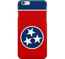 Smartphone Case - State Flag of Tennessee I iPhone Case/Skin
