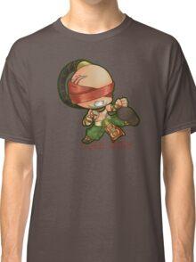 Lee sin Classic T-Shirt