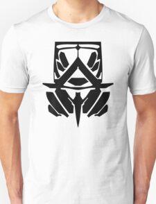 Ariadust Academy - Black Unisex T-Shirt