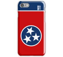Smartphone Case - State Flag of Tennessee IV iPhone Case/Skin