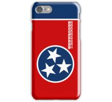 Smartphone Case - State Flag of Tennessee V iPhone Case/Skin
