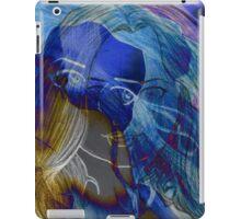 The Face iPad Case/Skin