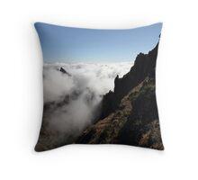 Madeira Throw Pillow