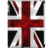 Union Jack Flag iPad Case/Skin