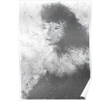 Her Winter Coat. Poster