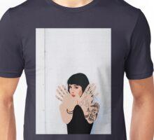 Hannah Snowdon Unisex T-Shirt