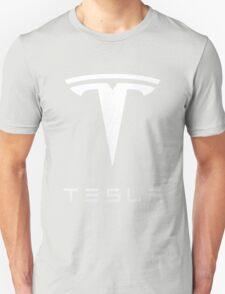 tesla retro vintage classic T-Shirt