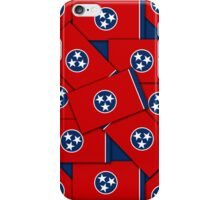 Smartphone Case - State Flag of Tennessee VII iPhone Case/Skin