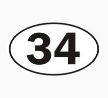 34 - Oval Identity Sign by Ovals
