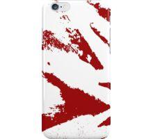 Torn iPhone Case/Skin