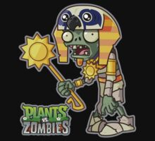 zombie pharaoh by carlson123