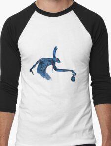 Greed graffiti Monster Men's Baseball ¾ T-Shirt