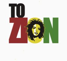 """To Zion"" Lauryn Hill by Dream-life"