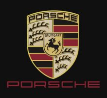 porsche classic by Infic1951