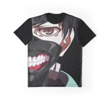 tokyo ghoul mask Graphic T-Shirt