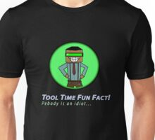 Fun Fact! Unisex T-Shirt