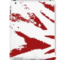 Torn iPad Case/Skin