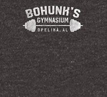 Bohunk's Gymnasium, Opelika Alabama Unisex T-Shirt