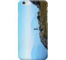 Mount Cheam iPhone Case/Skin