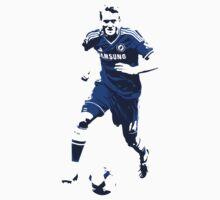 Andre Schürrle (Chelsea FC) T-Shirt