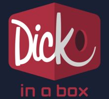 Dick in a Box by BiggStankDogg