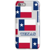 Smartphone Case - State Flag of Texas V iPhone Case/Skin