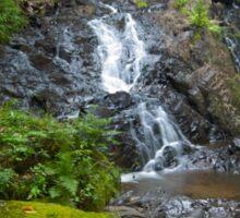 Jeudevine Waterfall Sticker