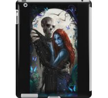 The Nightmare Before Christmas Jack Skellington iPad Case/Skin