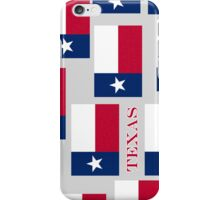 Smartphone Case - State Flag of Texas VII iPhone Case/Skin