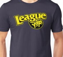 LeagueYap Logo Unisex T-Shirt