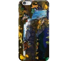 Pokemon P.A.R.T.Y iPhone Case/Skin