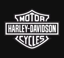 harley classic retro top by Infic1951