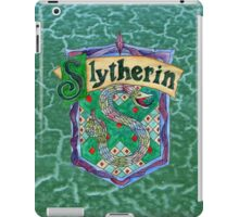 Slytherin House Crest iPad Case/Skin