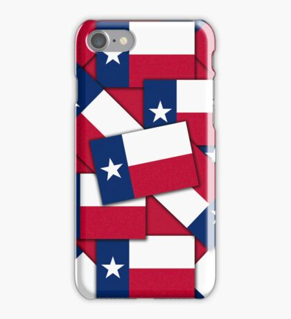 Smartphone Case - State Flag of Texas XI iPhone Case/Skin
