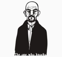 The one who knocks by Genozo
