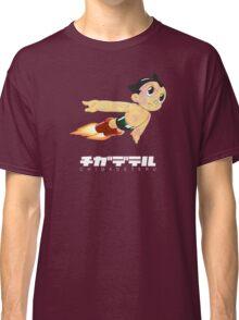 ASTROBOY *FOIL* Classic T-Shirt