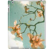 Sweet Magnolia iPad Case/Skin