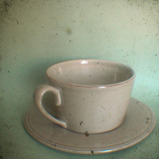 Tea or Coffee by Cassia