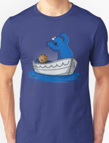 Life of Cookie Unisex T-Shirt